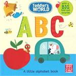 Toddler's World: ABC