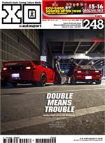 XO Autosport ฉ.248
