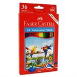 Faber Castel สีไม้ ระบายน้ำ 36 สี