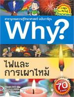 Why ? ไฟและการเผาไหม้