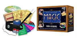 Exclusive Magic Mind Reading, En,Th,