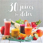 30 juices for ditox
