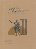 30-SECOND ANCIENT ROME โรมโบราณใน 30 วินาที