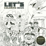 Let's Coloring Book