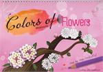 เทคนิควาดรูป-ระบายสี ตอน สีสันแห่งดอกไม้ (เทคนิคสีไม้)