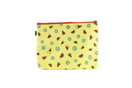 Watermelon Cosmetic Bag