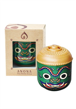 ANONA Thai Herbal Aroma- Lemongrass