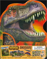Animal Adventures: Dinosaurs
