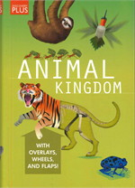 Discovery Plus: Animal Kingdom