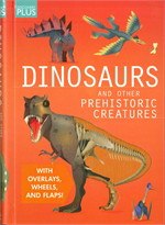 Discovery Plus: Dinosaurs & Other Prehistoric Creatures