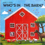 Slide-A-Stor: Who's in The Barn?