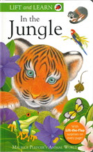 Lift and Learn: In The Jungle