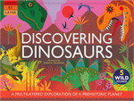 Layer by Layer: Discovering Dinosaurs