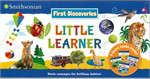 Smithsonian First Discoveries:Little learner