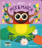 Hoot's Mix & Match