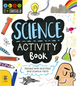 Science Acitivty Book