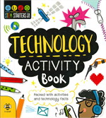 Techonology Activity Book