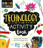 Techonology Activity Book