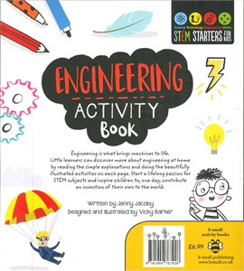 Engineering Activity Book