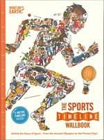The Sport Timeline Wallbook