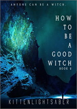 How to be a good Witch (2)