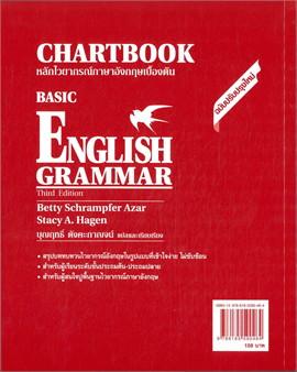 CHARTBOOK (SB) Basic English Grammar
