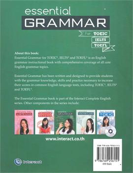 Essential IELTS in 30 Days+Grammar Set