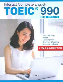 TOEIC 990 & Essential VOCABULARY