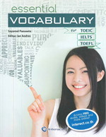 Essential IELTS in 30 Days & Vocabulary
