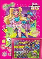 Barbie VIDEO GAME HERO: RACE FOR THE STARS + แท็บเล็ต