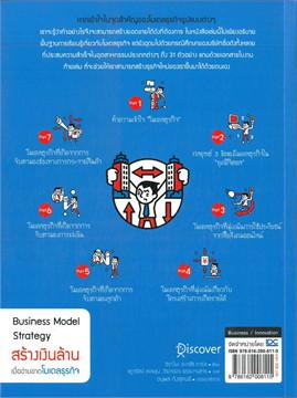 Business Model Strategy สร้างเงินล้าน