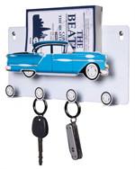 Sixtieth Car Hanger
