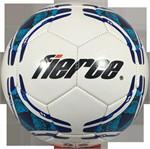 ลูกฟุตบอล PVC หนังเย็บ เบอร์ 5 สีขาว