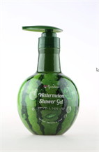 Say Hello To Nature Watermelon Shower Gel
