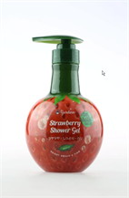Say Hello To Nature Stawberry Shower Gel