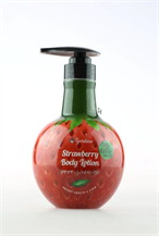 Say Hello To Nature Stawberry Body Lotion