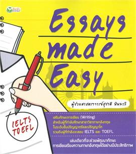 Essays made Easy
