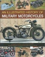 ประวัติศาสตร์จักรยานยนต์สงคราม