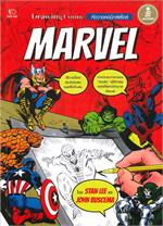 Drawing Comics หัดวาดคอมมิกส์สไตล์ MARVEL