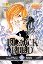 BLACK BIRD 4
