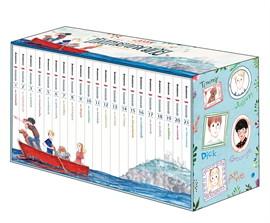 Box set ห้าสหายผจญภัย