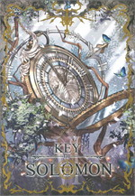 Key of Solomon เล่ม 6