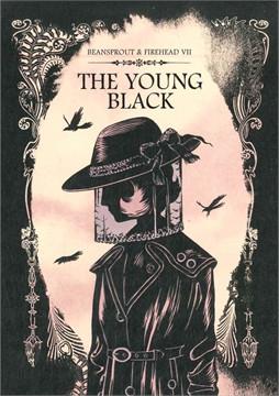 THE YOUNG BLACK  เรื่องราวของสุภาพสตรีชุดดำ กับความทรงจำจากเงามืด