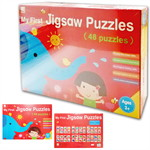 MY FIRST JIGSAW PUZZLES