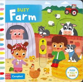Busy Farm (2017 ed.)