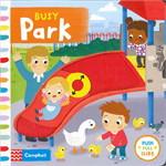 Busy Park (2017 ed.)