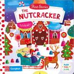 First Stories: The Nutcracker