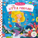 First Stories: Little Mermaid