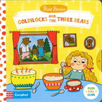 First Stories: Goldilocks and the