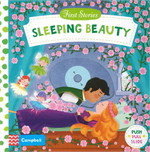 First Stories: Sleeping Beauty